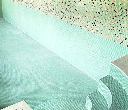 Fliesen Gschwendtner Bornheim - Schwimmbad Fliesen